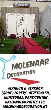 Molenaar decoration