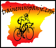 Trainen in Spanje