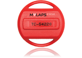 Rent a MYLAPS chip transponder