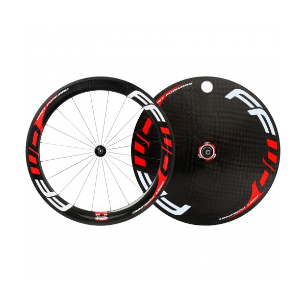 Rent time trial/disc wheels